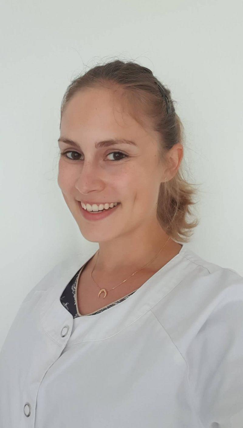 Claire Soudan Ostéopathe Libercourt